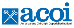 Logo ACIO (Associazione Chirurghi Ospedalieri Italiani)