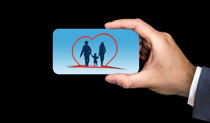 Assicurazioni_mano-card_convenzioni e Fondi sanitari
